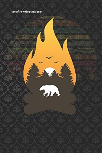 WOLF GRIZZLY Grill M1 Edition Kit Parrilla compacta para Mochila; la Parrilla pr/óxima Aventura de Camping o Patio Trasero