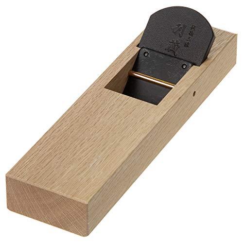 角利 利蔵 替刃式鉋 58mm