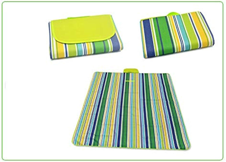 HoEOQeT Picknickmatte im freien umweltschutz Oxford tuch tuch tuch wasserdichte strandmatte Camping outdoor feuchtigkeitsmatte 145  200 cm B07P8LWHML  Jeder beschriebene Artikel ist verfügbar 669481