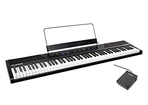 Alesis Concert Piano digital de 88 teclas