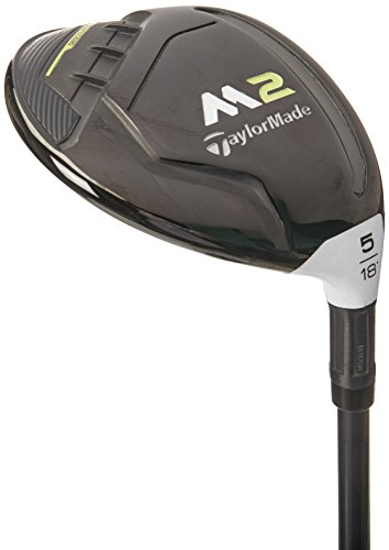TaylorMade 2017 M2 Men's Fairway Wood is the best choice