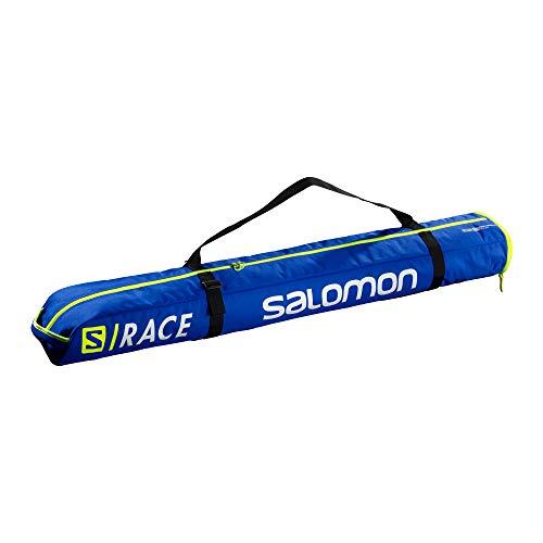 Salomon EXTEND 1PAIR 130+25 SKIBA Skisack, Für 1 Paar Ski, Für Ski zwischen 135 - 155 cm