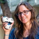 Taylor Tries Signature Juggling Ball Set - (3) Beginner 6 Panel Balls
