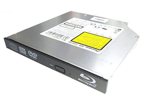 Laptop Internal 12.7mm Bluray Writer for Pioneer BDR-TD04 3D Blu-Ray Burner Writer BD-RE DVD Drive