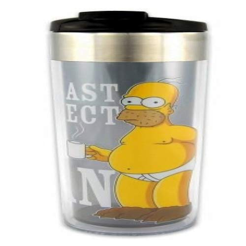 Simpsons - Mug To Go