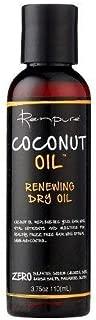 Renpure Coconut Oil Renewing Dry Oil 3.75 Fl Oz