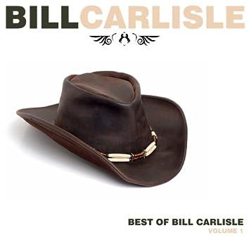 Best Of Bill Carlisle