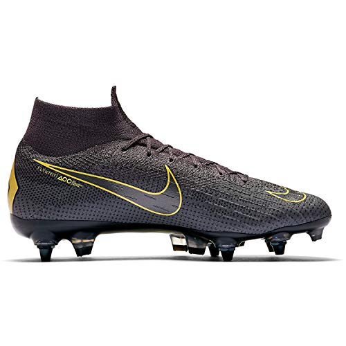 Nike Mercurial Superfly 6 Elite SG-Pro Ac - grau