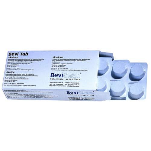 Bevi - Tab - Alkalisch - Preis pro VE 30 Stück