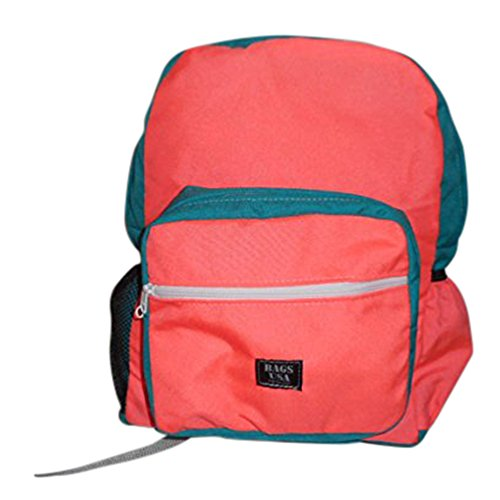 Backpack,book bag or Student Backpack with side...