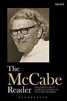 The McCabe Reader by [Brian Davies and Paul Kucharski, Brian Davies, Paul Kucharski]