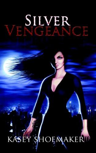 Book: Silver Vengeance (Gabrielle Gayle, #1) by Kasey Shoemaker