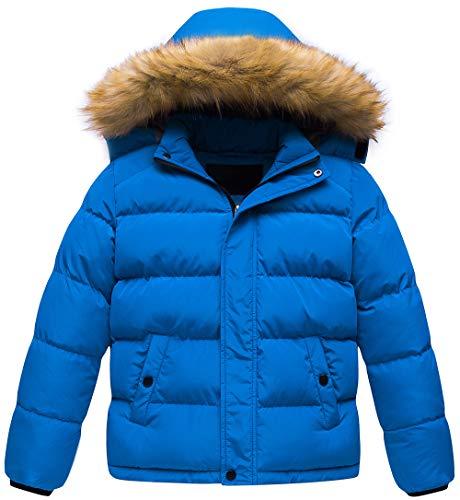 Consejos para Comprar Abrigos para la nieve para Niño los mejores 10. 9