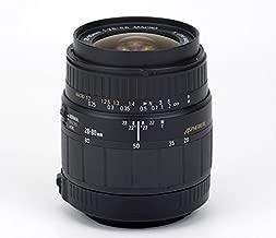 Sigma 28-80mm f/3.5-5.6 II AF Auto Focus Macro Zoom Lens