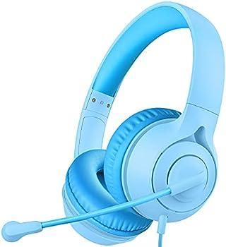 Soulsens Kids Online Learning Stereo Headset