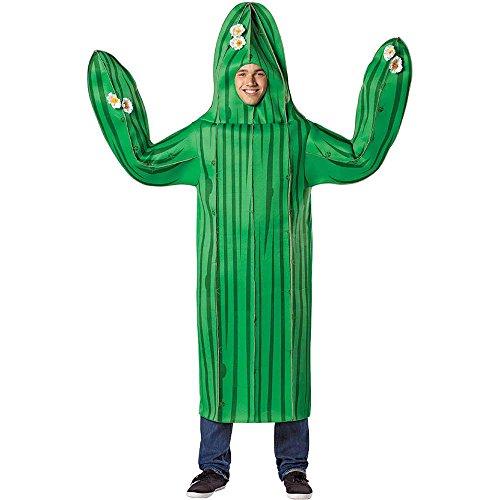 Rasta Imposta Cactus Adult Costume (One Size) (disfraz)