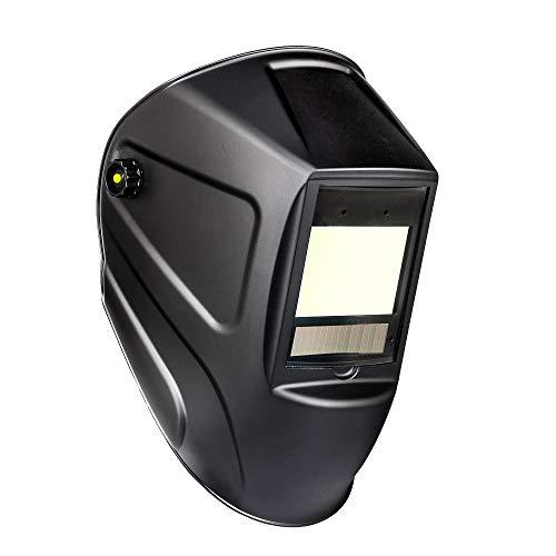 Forney - 55935 PRO Series Black Matte ADF Welding Helmet