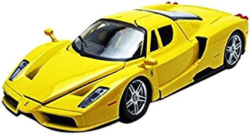 Ferrari Enzo Gelb 1 24 by Bburago 26006