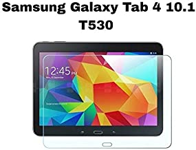 M.G.R.J® Tempered Glass Screen Protector for Samsung Galaxy Tab 4 10.1 T530 / T531