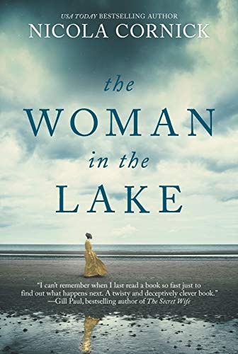 Image of The Woman in the Lake