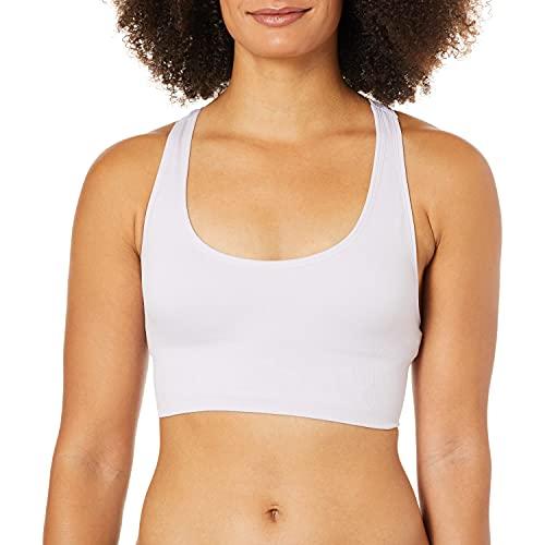 Reebok Women's Workout Ready Seamless Sports Bra