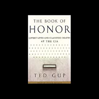 The Book of Honor cover art