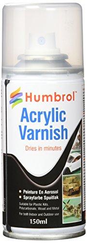 Humbrol Sprühlack Acryllack, 150ml, Nr. 49, matt