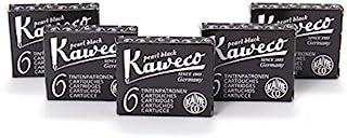 Kaweco Fountain Pen 30 ink cartridges short black