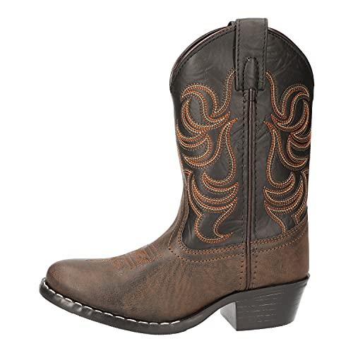 Best childrens brown cowboy boots