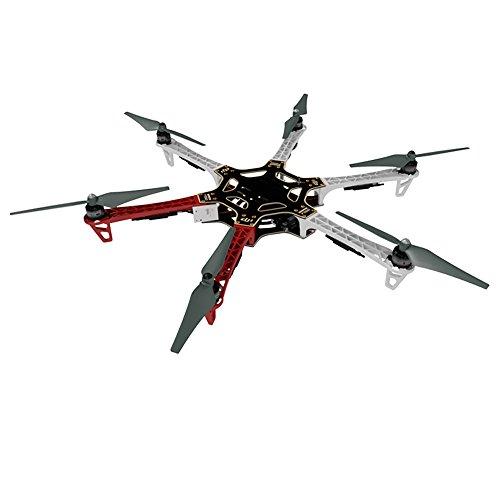 DJI Flame Wheel F550 ARF Kit