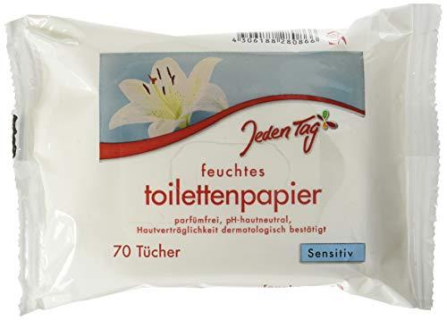 lidl toiletpapier prijs