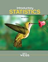 Best neil a weiss introductory statistics 9th edition Reviews