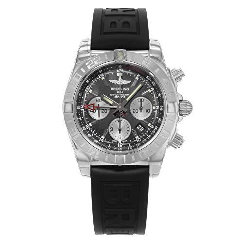 Breitling Chronomat 44 GMT AB042011/BB56-200S - Reloj para hombre