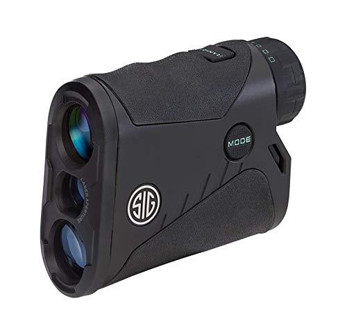 Sig Sauer Kilo 1200 Rangefinder Black