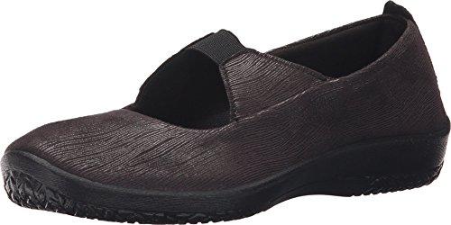 Arcopedico Leina Black Flare Shoe 9.5-10 M US
