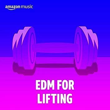 EDM for Lifting