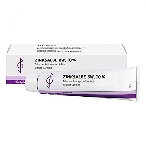 ZINKSALBE BW 100 ml