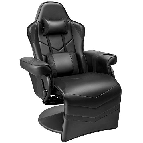 Homall Gaming Recliner Chair...