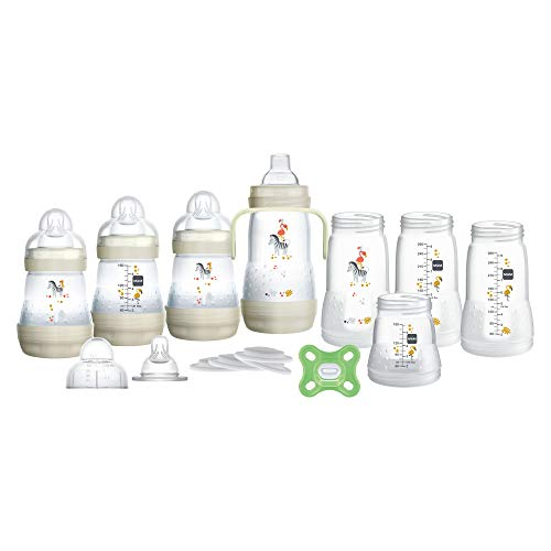 Best Baby Bottle for Breastfed Babies