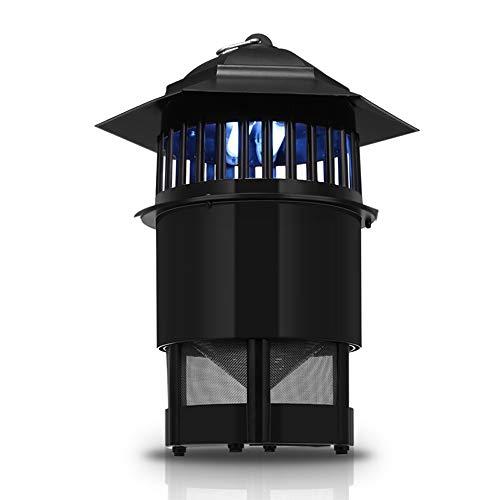 Lampe Anti Moustique Moustique Tueur Lampe Lampe UV 26W...