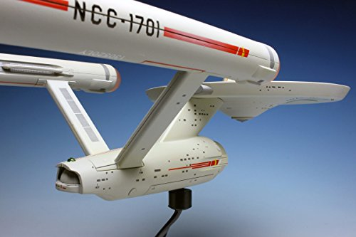 Diamond Select Toys Star Trek Electronic U.S.S.