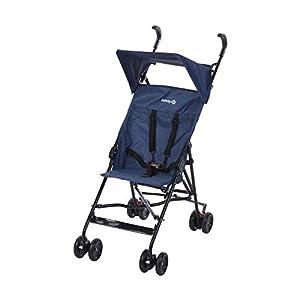 Safety 1st Peps Silla de Paseo ligera pesa solo 4,6 kg, plegable y compacta, Cochecito de viaje, con capota solar, color…