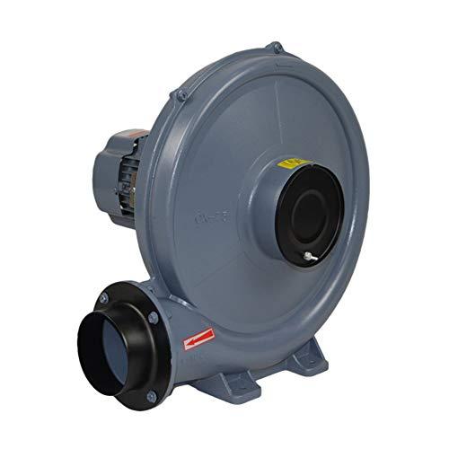 LNFA Forge Blower/Stof Blower/Mini Air Blower, Kan worden gebruikt als een Stofzuiger, Variabele Snelheidsregeling, Lichtgewicht, Huishoudelijke Industriële Kleine Blower 750W