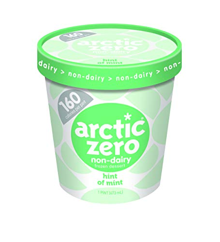 6 Pack, Arctic Zero hint of mint pint