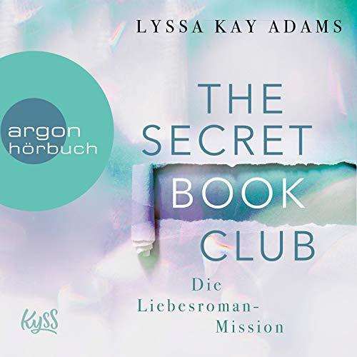 Die Liebesroman-Mission cover art