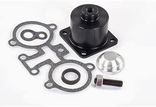 JEGS 159050 Billet Adjustable TBI Fuel Pressure Regulator Fits:
