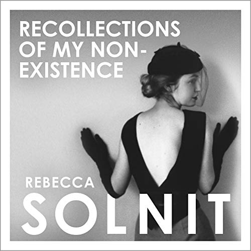Recollections of My Non-Existence cover art