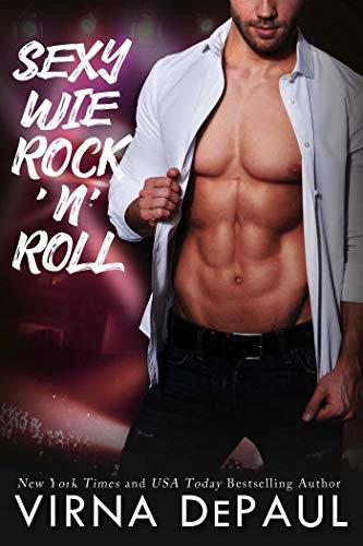 Sexy wie Rock'n'Roll (Rock'n'Roll Candy 5)