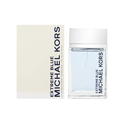 Michael Kors Bleu 120 ml Extreme Eau de Toilette en flacon vaporisateur pour homme