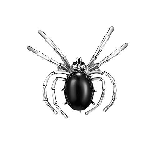 Broche araignée - Insectes - K27